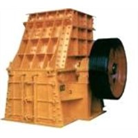 Ring Hammer Crusher & Crusher
