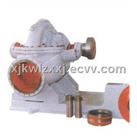 SH Series of Double-Priming Centrifugal Pump