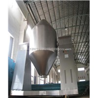 SZG Double-cone Rotary Vacuum Drier