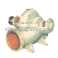 Double-Priming Centrifugal Pump (S Series)