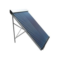 Separate Pressurized Solar Collector (SC-C01)