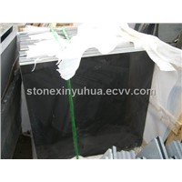 Shanxi Black Granite Tiles and Slabs