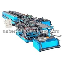 Shelf Roll Forming Line