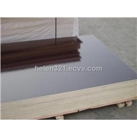 Shuttering Film Faced Plywood