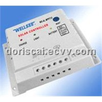 Solar Home System Controller (WS-MPPT2415)