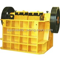 Special Jaw Crusher Machinery - P2EX Series