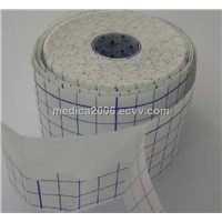 Spun Lace Adhesive Tape with Pad