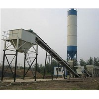 Stabilized Soil Mixing Station