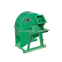 Stalk Cutting Machine