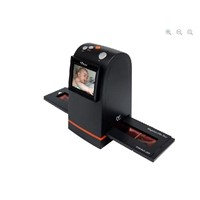 Stand Alone Scanner with TV-Out and SD Card