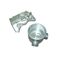 Plastic Injection Mould & Die Casting Mould