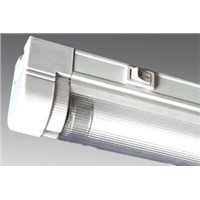 T5 21W with Cover Fluorescent Lamp
