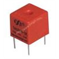 Microminiature Precision AC Current Transformer (TA1014)