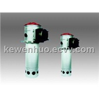 TF Tank Mounted Suction Filter Series