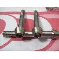 Titanium Taper Head Bolt