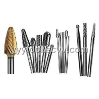 Tungsten Carbide Burs, Abrasive Tools