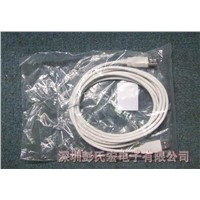 USB A/M to 12p Cable,