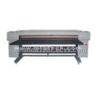 UV Flat Bed & Roll To Roll Printer