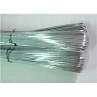 U Type Iron Wire