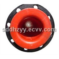 Ultra-High Polyethylene Plastic Compound Pipe