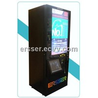 Vending Machine with 42 Inch Display