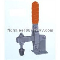 Vertical Clamps with Flanged Base