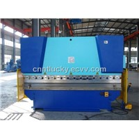 WC67Y-160T/3200 Hydraulic Press Brake