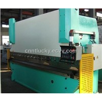 WC67Y-80T/2500 Hydraulic Press Brake