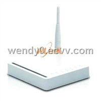 Wireless Router----W32