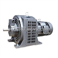 Three Phase Electro-Magnetic Speed-Regulation Motor (YCT Series)