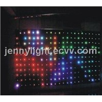 YL-2132 LED Curtain Screen