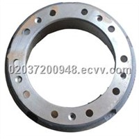 Yutong Volvo Brake Shoes