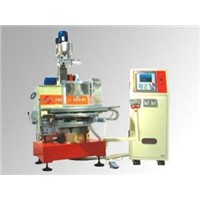 ZLCNC-S350K 5-Axis CNC Brush Drilling Machine