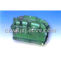 ZLY Series Gearbox