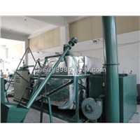 ZSC Oil Regeneration Machine