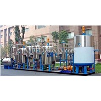 Asphalt Emulsification Equipment