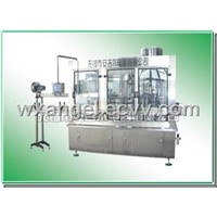 Automatic 3-In-1 Small Bottle Filling Machine