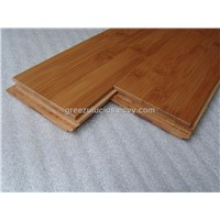 Bamboo Flooring (Click Horizontal Carbonized)