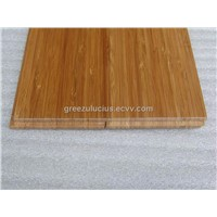 Bamboo Flooring (Vertical Carbonized )