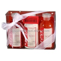 Body Care Gift Set