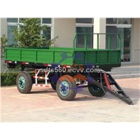 Farm Trailer, Tipping Trailer