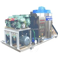 Flake Ice Machine (LT-25000)