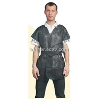 Nonwoven Sauna Clothing