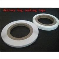 Permanent Bag Sealing Tape