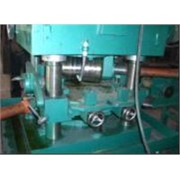 Round Bar Straightening Roller Ray Machine
