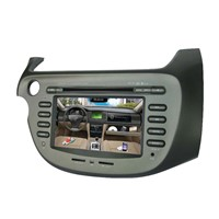 Special Car DVD Player and GPS