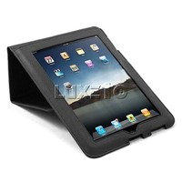 Stand Leather Cases for iPad