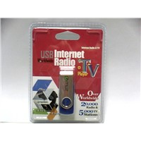 USB Internet Radio