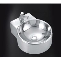 Wall-Hung Wash Basin