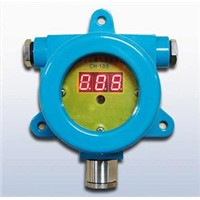 Fixed Gas Detection Alarm